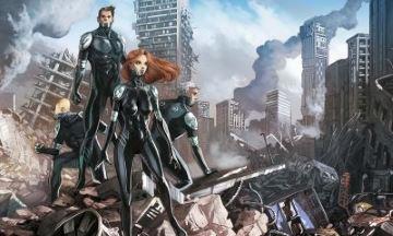 image critique android invasion