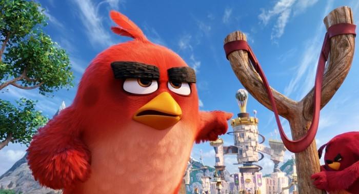 image blu ray angry birds