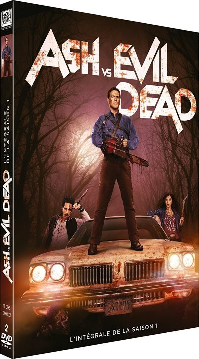 image test dvd ash vs evil dead