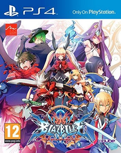 [Test – Playstation 4] Blazblue Central Fiction : le meilleur de la licence