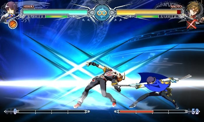 image ps4 blazblue central fiction