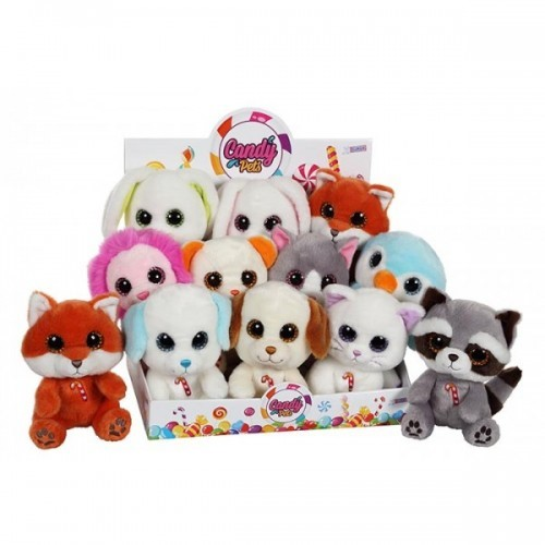 image peluches candy pets gipsy