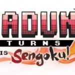 image logo cladun returns this is sengoku