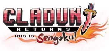 [News – Jeux vidéo] Un nouveau trailer pour Cladun Returns : This Is Sengoku
