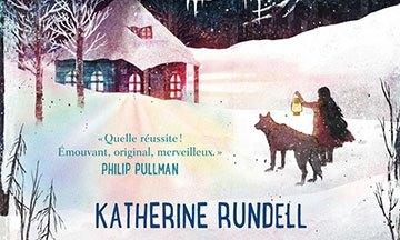 [Critique] Coeur de loup — Katherine Rundell