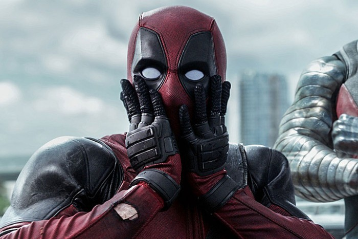 [News – Cinéma] Teaser de « Deadpool 2 » de David Leitch