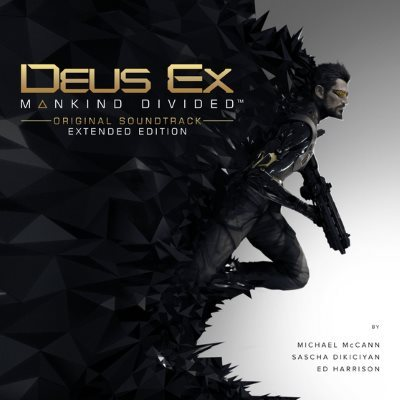 image ost deus ex mankind divided