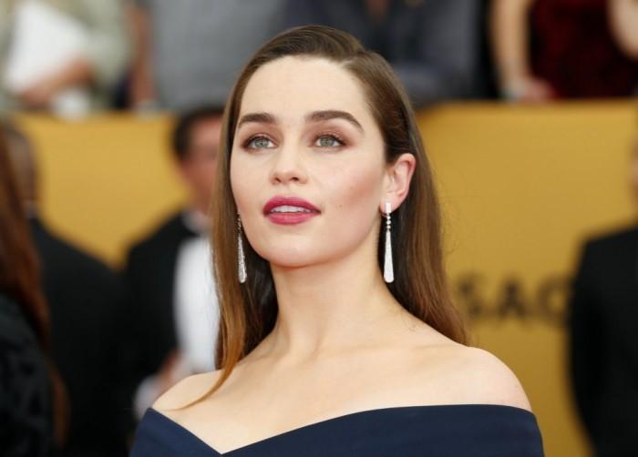 [News – Cinéma] Emilia Clarke  rejoint le film sur Han Solo!