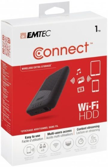 image emtec wifi hdd pack