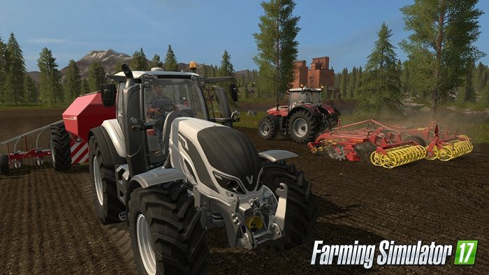 image test farming simulator 17