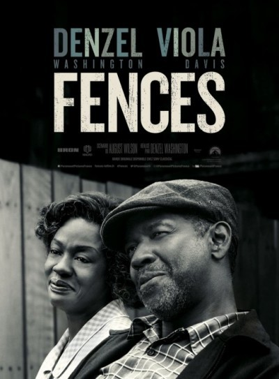 [Critique] Fences – Denzel Washington
