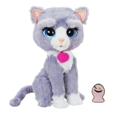 image bootsie mon chat furreal friends hasbro