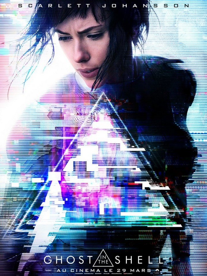 image ghost in the shell image