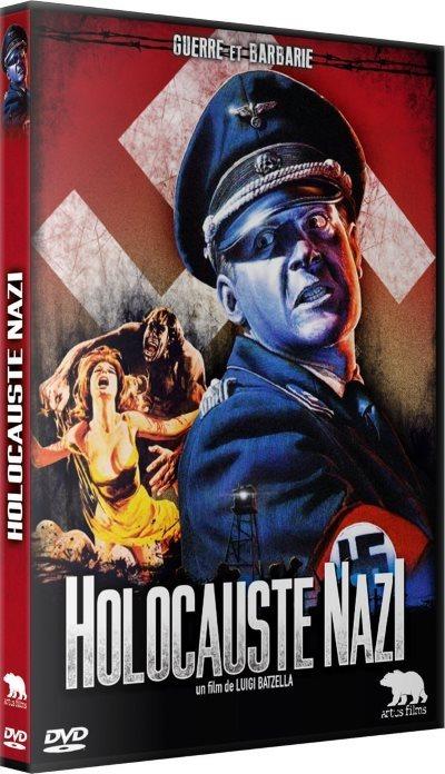 [Test – DVD] Holocauste Nazi – Luigi Batzella