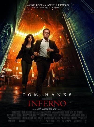 [Critique] Inferno – Ron Howard