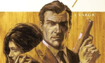 image critique james bond tome 1
