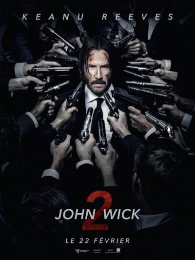 [News – Cinéma] Bande-annonce de «John Wick 2» de Chad Stahelski, sortie le 22 Février 2017