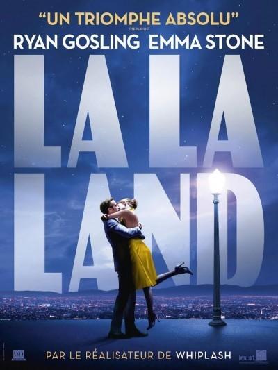 [News – Cinéma] Nouvelle bande-annonce de «La La Land» de Damien Chazelle, sortie le 25 Janvier 2017