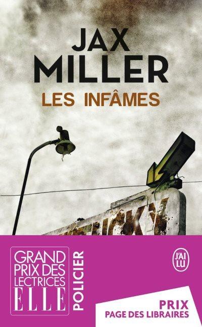 [Critique] Les Infâmes – Jax Miller