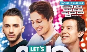 image article let's sing 2017