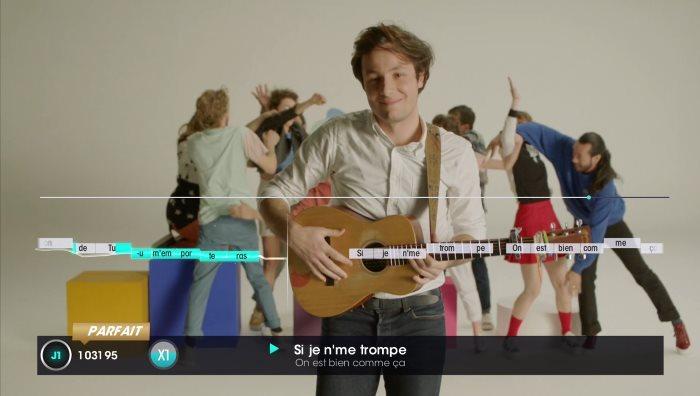 image vianney let's sing 2017