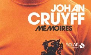 image critique mémoires johan cruyff