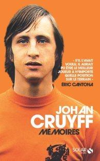 [Critique] Mémoires – Johan Cruyff