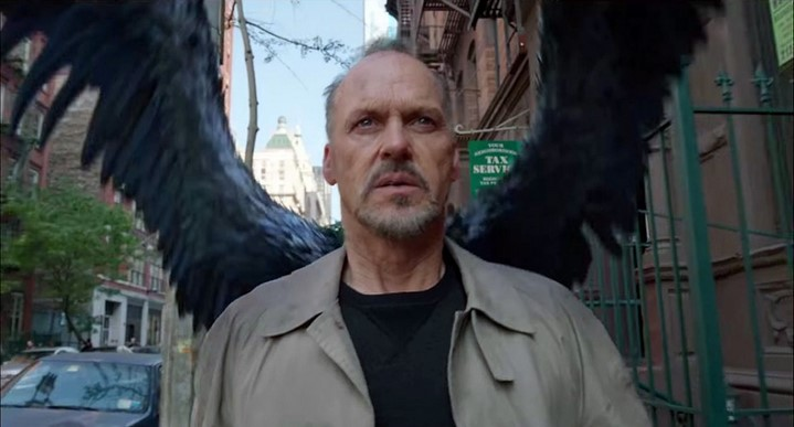 Michael Keaton confirmé en Vautour — Spider-Man Homecoming