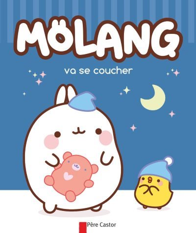 image molang va se coucher