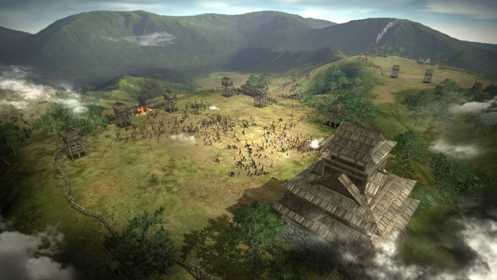 image koei tecmo nobunaga's ambition sphere of influence ascension