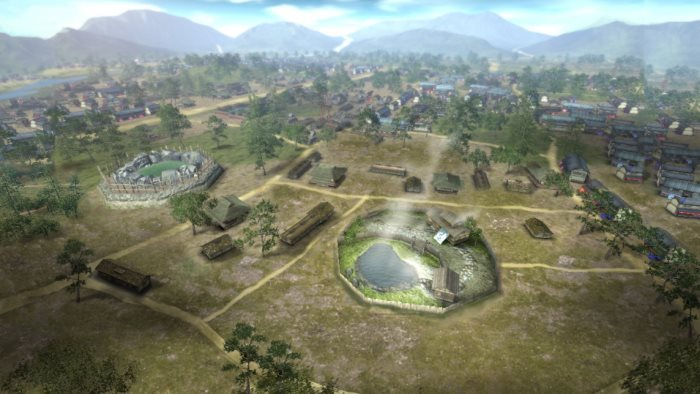 image ps4 nobunaga's ambition sphere of influence