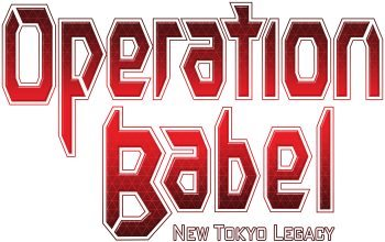 image logo operation babel