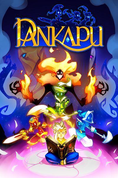 image pankapu episode 1
