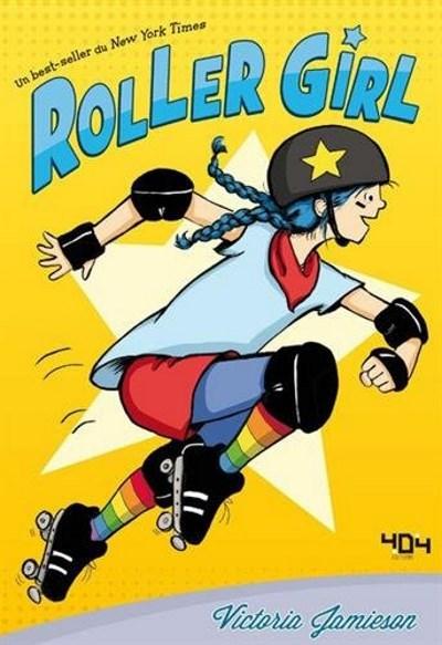 image roller girl