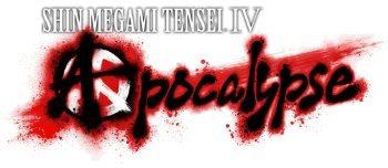 image logo shin megami tensei iv apocalypse
