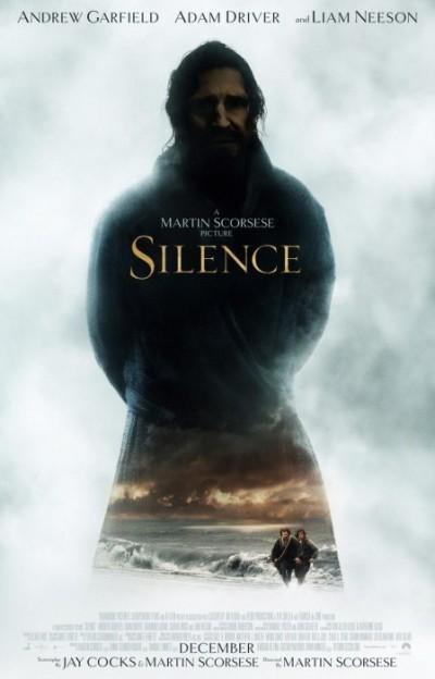 [News – Cinéma] Bande-annonce de «Silence» de Martin Scorsese, sortie le 8 Février 2017