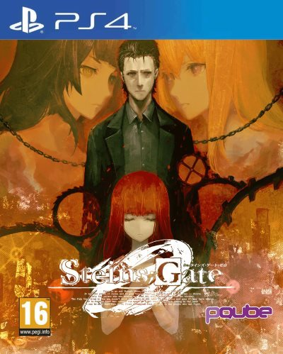 image steins gate 0