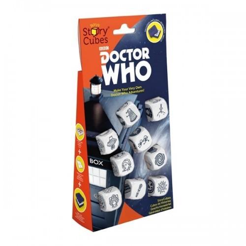 image boite jeu story cubes doctor who asmodée creativity hub