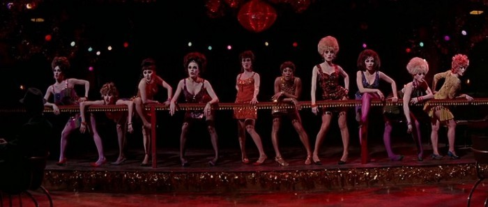 image danseuses sweet charity bob fosse big spender