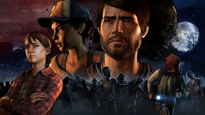 [News – Jeu vidéo] The Walking Dead : The Telltale Series – A New Frontier : infos et packs
