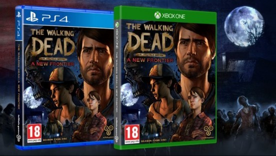 image packs the walking dead telltale new frontier