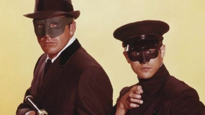 image bruce lee the green hornet
