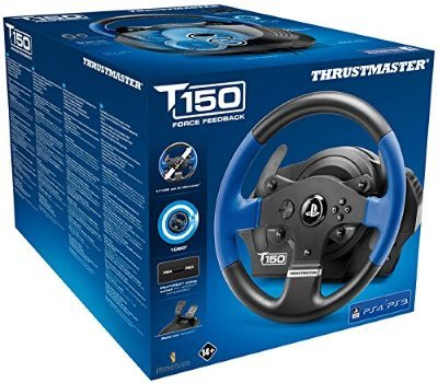 image t150 force feedback thrustmaster