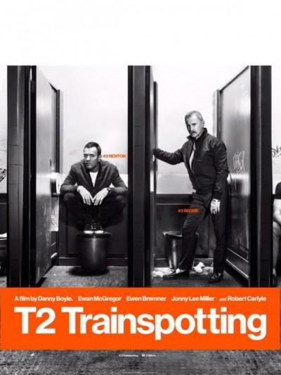 [News – Cinéma] Bande-annonce de T2 : Trainspotting de Danny Boyle, sortie le 1er Mars 2017.