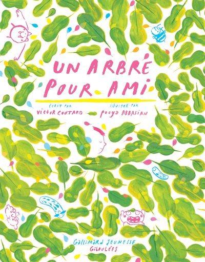[Critique] Un arbre pour ami – Victor Coutard et Pooya Abbasian