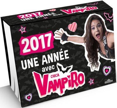 [Critique] Une année Avec Chica Vampiro – Les Livres Du Dragon D'Or