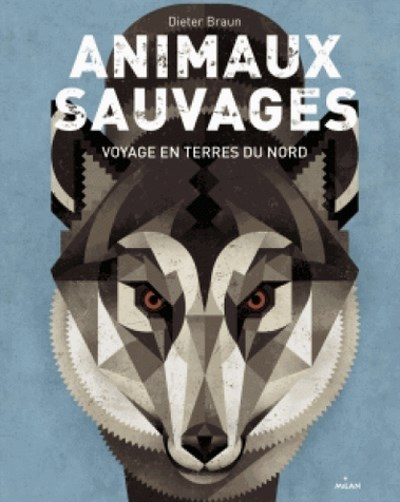 image animaux sauvages voyage en terre du nord