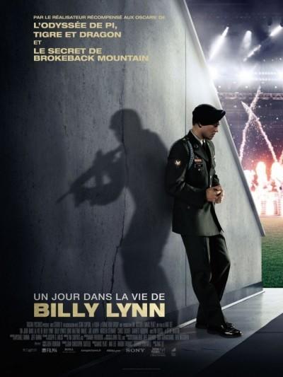 [News – Cinéma] Bande-annonce de «Un jour dans la vie de Billy Lynn» de Ang Lee, sortie le 1er Février 2017