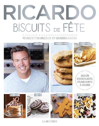 [Critique] Biscuits de fête — Ricardo