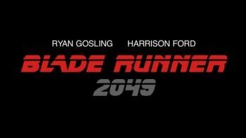 image logo blade runner 2049